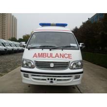 Toller Krankenwagen zum Verkauf