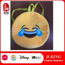 Hot Sale Emoji Products ¿Qué APP Emoji Mochila para Niños