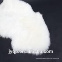 2018 Lovly Australian fourrure d'agneau mouton peau tapis