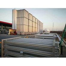 Vaporizadores ambientales y vaporizadores de presión de construcción