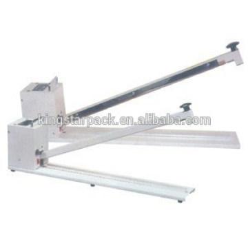 900HI máquina de vedação de costura, máquina de vedação de plástico