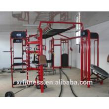 Synrgy360 A Multifunctional Gym Equipment/multi gym/multi jungle