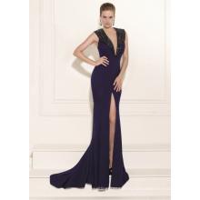 Сексуальная Мода Дамы Вечернее Платье