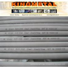 ASME A790 Anti-Corrosion Duplex S32205 Seamless Stainless Tube.