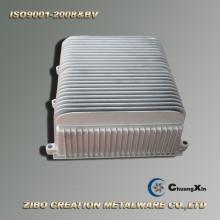 Electric Circuit Board Radiator