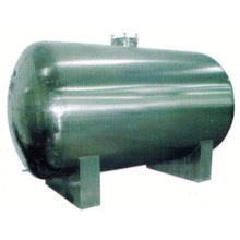 2017 food stainless steel tank, SUS304 2000 gallon poly tank, GMP fermenter