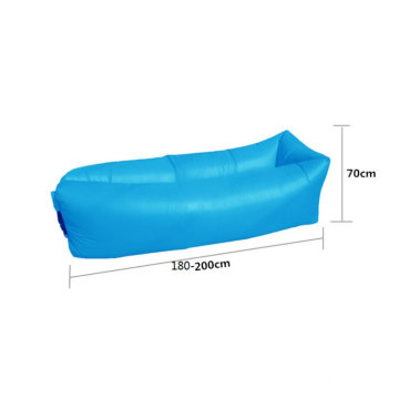 Portable Ultralight Lazy Inflatable Sofa Couch Air Lounger