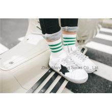 El algodón de la manera de la muchacha de Litt Stripes diseña