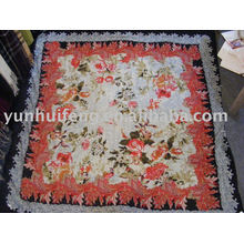 fashion Printed cashmere shawl
