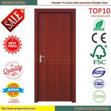 Good Quality Heat Transfer Wood Door Pictures