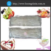 Food Grade Stabilizer and Thickener Agar Agar Strips