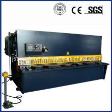 Metall-Blechschneiden Schaukel Strahl-Maschine (QC12Y-10X3200)