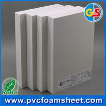 Лист PVC для шкафа, листа пены/доска объявлений, жесткого листа пены/доска объявлений