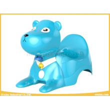 Little Puppy Plastic Baby Potty Toilet Sets Baby Product