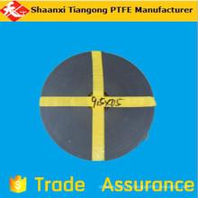 Fábrica de vendas diretas de alta qualidade PTFE preenchimento guia fitas / ptfe guia vestindo tiras