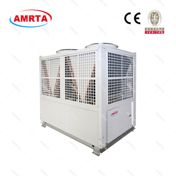 Dairy Water Chiller Refrigeration Systems para sa Milk Cooling