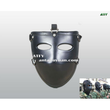 Bulletproof mask /blast shield