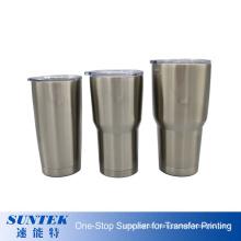 Wholesale 20oz 30oz Vacuum Tumblers Stainless Steel Tumbler