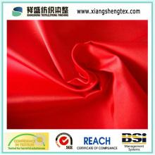 190t/210t/300t Semi-Dull Plain Polyester Taffeta