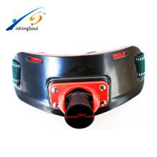 china product wholesale fishing tackle gimbal belt in fishing rod