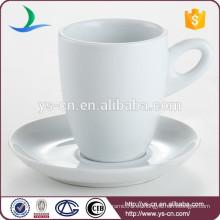Platillo personalizado elegante de la taza de 145ML