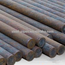 Barato!!! Barra de aço em estoque / barra redonda de aço / barra de aço reforçada preço competitivo !!