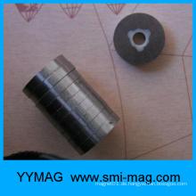 Energiezähler Magnet Alnico Geschwindigkeitsmesser Magnet