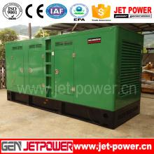 48kw 60kVA Doosan Diesel Generator with Enclosure