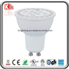 Foco LED 7W GU10 PAR16