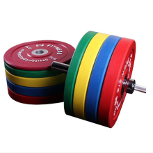 Olympiv Gym Cast Iron Barbell Weight Plate