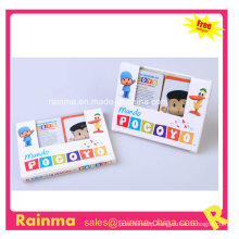 Two Set Kids Game Cards in Paper Box