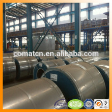 electric steel for EI