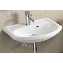 Cuarto de baño colgante de la pared de cerámica (490)
