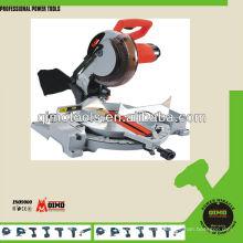 Taladro Herramientas eléctricas QIMO 92551 Sierra de inglete de 255mm 1800W