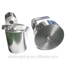 Fournisseur professionnel de feuilles d'aluminium