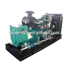 200kVA Yuchai diesel generator