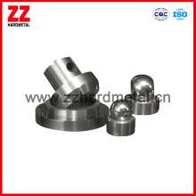 Precision Hard Alloy Sealing Ball and Seat