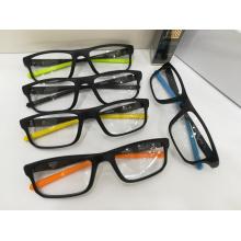 Retro optische Brille PC Objektiv Brillen