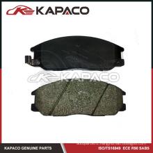 Brake Pad Set for Sorento 2003-2009 D955 58101-3EU00