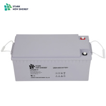 Bateria de chumbo carbono 12V200Ah