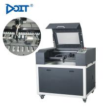 Máquina de grabado láser de alta calidad al por mayor, cortadora de corte por láser en China