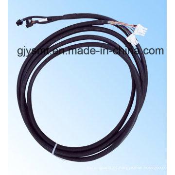 N510012776AA CM402 Cable W Conector 500V para recambio SMT