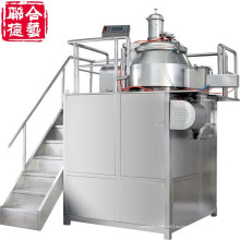 Máquina de fabricación de pellets húmedos de alta velocidad Ghlh-800