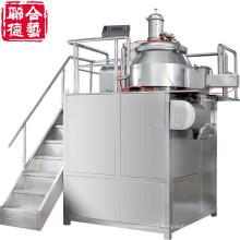 Ghlh-800 High Speed Wet Pellet Making Machine