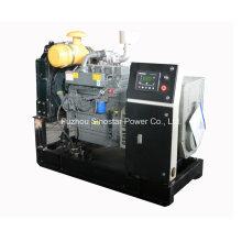 Dieselgenerator 30 Kw mit Ricardo-Dieselmotor