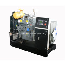Weichai Ricardo Diesel Generator 80kVA 64kw