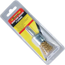 """Power Accessories Tools Wire End Brush 1"""" OEM Hight Quality"""
