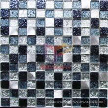 Crystal Gold Leaf Mosaic/Mosaic Tile (GF252)
