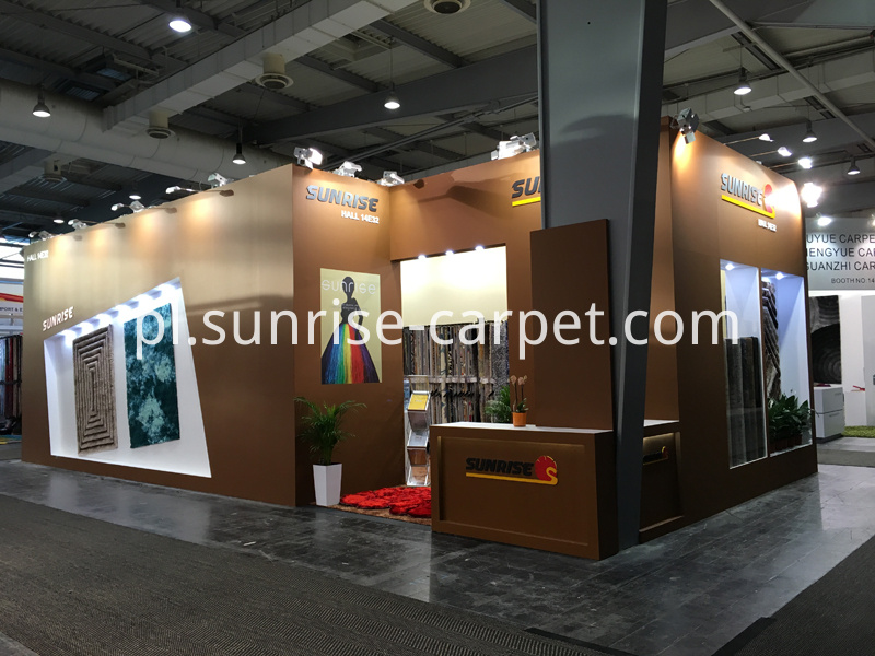 Domotex Hannover Fair 1