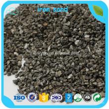 High Density Iron Sand 6.8-7.2 T/M3